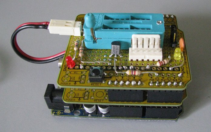 Arduino Eeprom Programmer Cables: Usb cable a b for arduino